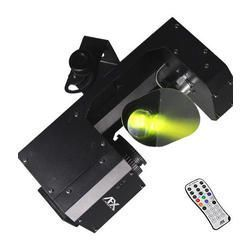 AFX SCAN10LED SCANNER LED DMX