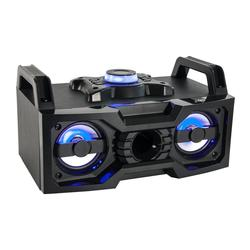 PARTY PARTY-SOUNDBOX ALTAVOZ PORTATIL A BATERIAS USB/BT 50W