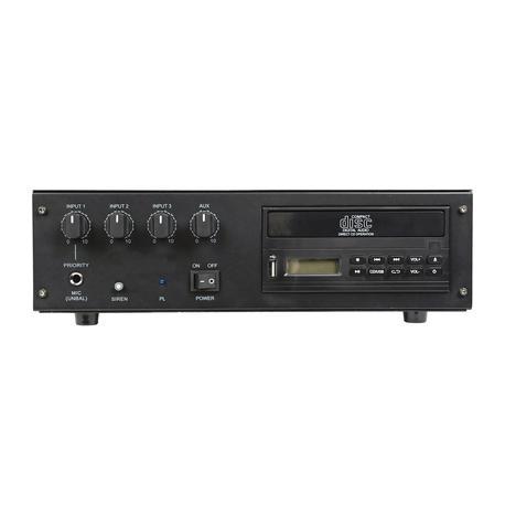 BST PRO UPA30CD AMPLIFICADOR 100V 30W
