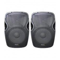 IBIZA SOUND WIFI12A ALTAVOZ AUTOAMPLIFICADO INALAMBRICO USB/SD/FM/BLUETOOTH/WIFI 500W