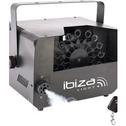 IBIZA LIGHT FOG-BUBBLE400 MAQUINA DE HUMO Y BURBUJAS