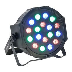 PARTY PARTY-PAR181 FOCO LED RGB DMX