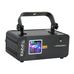 LASER IBIZA LIGHT LZR250RGY 250mW