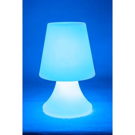 IBIZA LIGHT LED-LAMP-BIG LAMPARA DE LED RECARGABLE