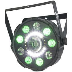 AFX COMBOPAR-FX EFECTO LED DMX Y FLASH