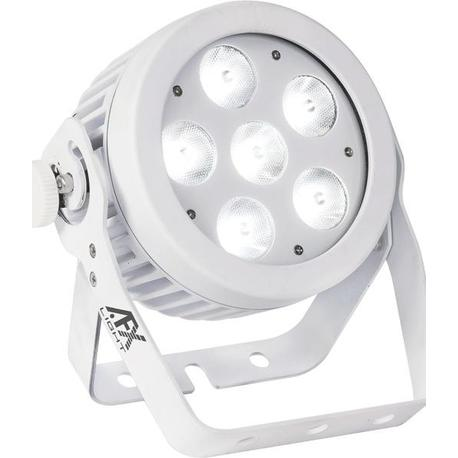 AFX PROPAR6-WH FOCO LED 6x6W BLANCO FRIO O CALIDO