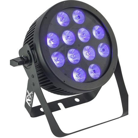 AFX PROPAR12-HEX FOCO LED 12x12W RGBWA+UV