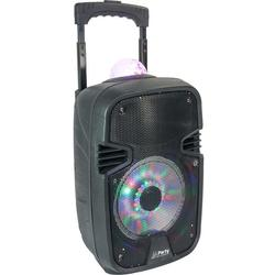 "PARTY PARTY-7ASTRO ALTAVOZ PORTATIL 8"" 300W USB/BT/FM/MICRO"