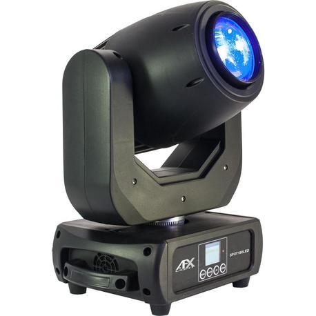 AFX SPOT180LED CABEZA MOVIL LED SPOT 180W
