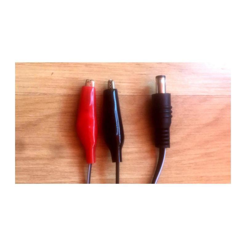 Cable batería