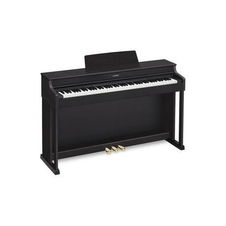 CASIO CELVIANO AP-470 BK NEGRO PIANO DIGITAL