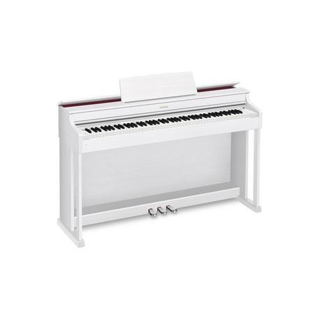 CASIO CELVIANO AP-470 WE BLANCO PIANO DIGITAL