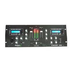 IBIZA SOUND DJM250BT-MKII EQUIPO COMPACTO PARA DJ USB/SD/BLUETOOTH B-STOCK