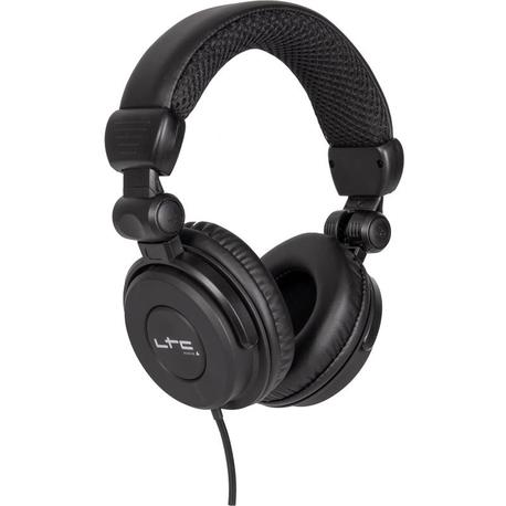 LTC AUDIO HDJ805 AURICULARES DJ