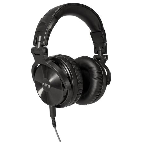 IBIZA SOUND DJH250 AURICULARES DJ