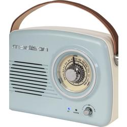MADISON FREESOUND-VR30 RADIO FM/BLUETOOTH
