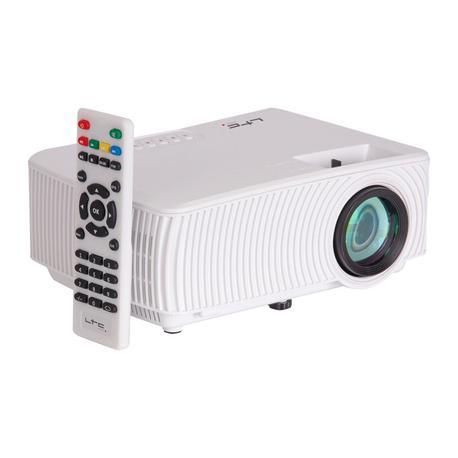 LTC AUDIO VP1000-W PROYECTOR DE VIDEO LED