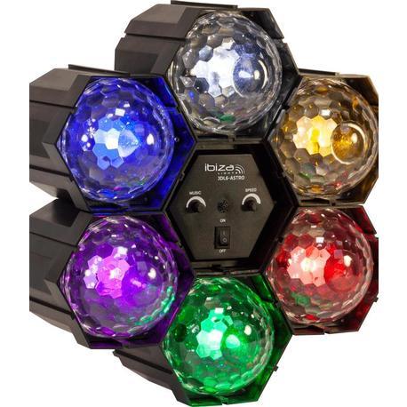 IBIZA LIGHT JDL6-ASTRO EFECTO LED