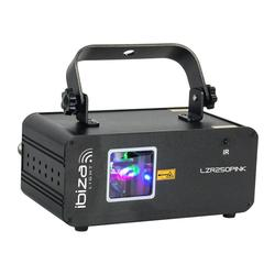 IBIZA LIGHT LZR250PINK LASER ROSA 250mW