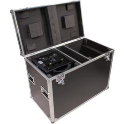 AFX FL2-HOTBEAM16R FLIGHT CASE PARA 2xHOTBEAM16R