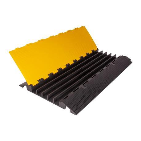 AFX CABLE-RAMP-5W PASA CABLES DE 5 VIAS