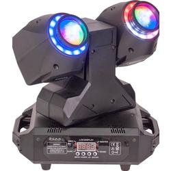 IBIZA LIGHT MHBEAM60-FX CABEZA MOVIL LED WASH/BEAM DMX