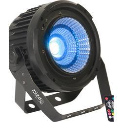 IBIZA LIGHT PARLED50-COB PROYECTOR LED COB RGBWA BEAM 50W