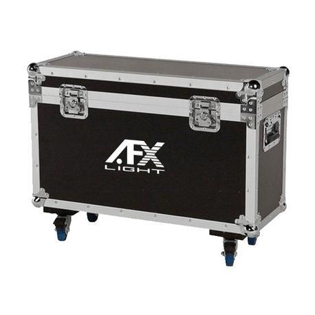 AFX FL-2SPOT180 FLIGHTCASE PARA 2xSPOT180LED