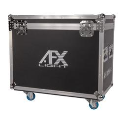 AFX FL-HOTBEAM3R FLIGHTCASE PARA 2xHOTBEAM-3R