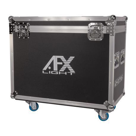 AFX FL-HOTBEAM3R FLIGHTCASE PARA 2xHOTBEAM-3R