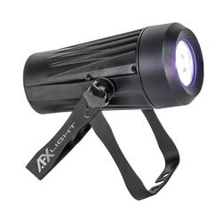 AFX MINICOLOR15 FOCO LED 15W RGBW DMX