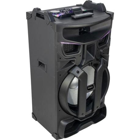 "IBIZA SOUND STANDUP18-MAX ALTAVOZ AUTOAMPLIFICADO BLUETOOTH/USB/SD/FM/MANDO 18"" 900W"
