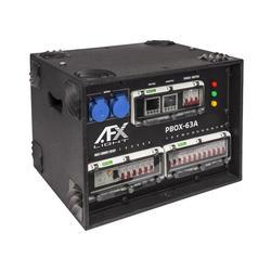 AFX PBOX-63A DISTRIBUIDOR DE CORRIENTE