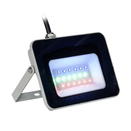 AFX LF20-RGB PROYECTOR LED RGB 20W IP65 CON MANDO