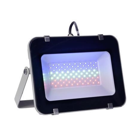 AFX LF100-RGB PROYECTOR LED RGB 100W IP65 CON MANDO