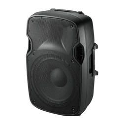 "ALTAVOZ AUTOAMPLIFICADO IBIZA SOUND XTK15A 15"" 600W REACONDICIONADO"