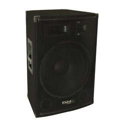 "ALTAVOZ AUTOAMPLIFICADO IBIZA SOUND DISCO15AMP 15"" 800W REACONDICIONADO"