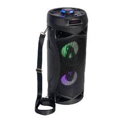 PARTY PARTY-BAZOOKA ALTAVOZ PORTATIL BLUETOOTH DE LED CON USB & MICRO-SD