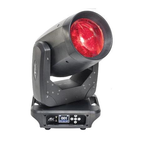 AFX BEAM100-LED CABEZA MOVIL DE LED &quote;BEAM&quote; DE 100W