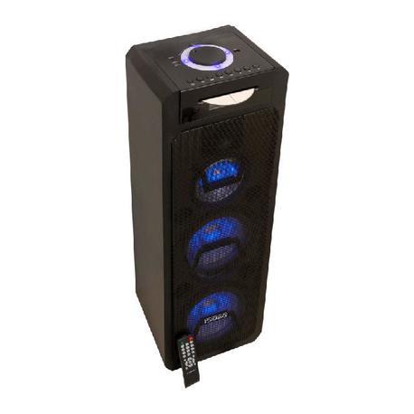 MADISON MAD-HIGHPOWER400CD SISTEMA DE SONIDO DE ALTA POTENCIA 400W-4 VOIES CON LECTOR CD, USB, BLUETOOTH Y MANDO A DISTANCIA
