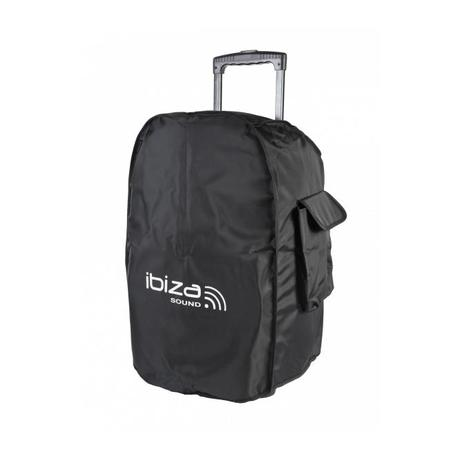IBIZA SOUND PORT-BAG15-MKII PROTECTIVE SLEEVE FOR PORT15VHF-MKII