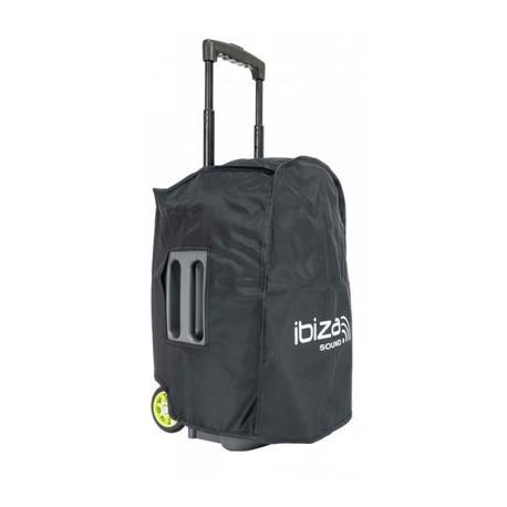 IBIZA SOUND PORT-BAG12-MKII PROTECTIVE SLEEVE FOR PORT12VHF-MKII & PORT12VHF-GR-MKII