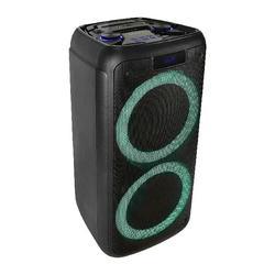 IBIZA SOUND FREESOUND400 ALTAVOZ ACTIVO AUTONOMO 400W con BLUETOOTH, USB, MICRO-SD Y MANDO A DISTANCIA