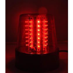 LUZ DE POLICIA LED IBIZA LIGHT JDL010R-LED ROJA