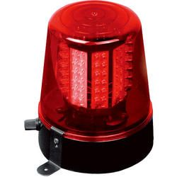 LUZ DE POLICIA LED IBIZA LIGHT JDL010R-LED ROJA