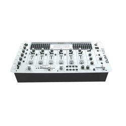 MEZCLADOR DJ IBIZA SOUND DJM102-WH