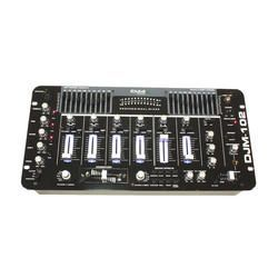 MEZCLADOR DJ IBIZA SOUND DJM102-SB
