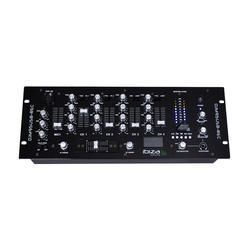 MEZCLADOR DJ IBIZA SOUND DJM95USB-REC USB/SD PLAYER