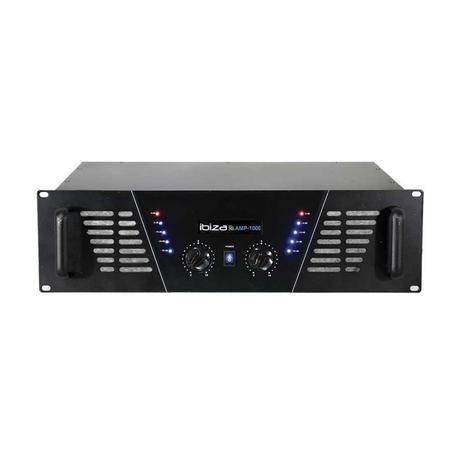 ETAPA DE POTENCIA IBIZA SOUND AMP1000 2 X 800W