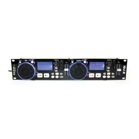 REPRODUCTOR USB/SD IBIZA SOUND IDJ2